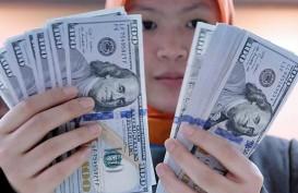 Dolar Melemah Imbas Perlambatan Laporan Data Tenaga Kerja AS