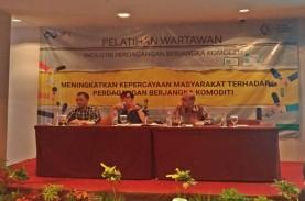 Bursa Berjangka Nantikan Penerapan PPh Final