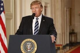 Trump Siap Negosiasi dengan Demokrat Soal Pengganti…