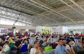 Bandara Supadio Dominasi Kedatangan Penumpang Agustus 2017