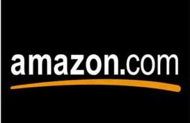 EKSPANSI BISNIS : Amazon Lirik Penjualan Obat-Obatan