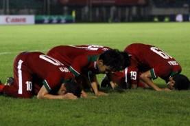 Ini Pujian Pelatih Timnas U-19 Thailand Kepada Egy…
