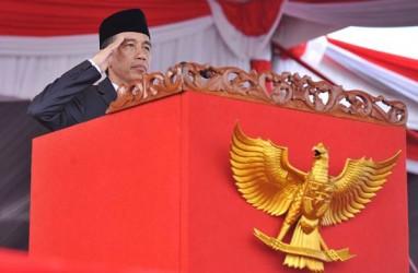 2 Tentara Asing Menyusup di Perayaan HUT TNI, DPR Minta BAIS Bergerak