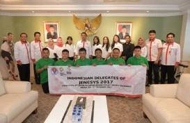 Promosikanlah Indonesia Tuan Rumah Asian Games 2018