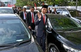 Presiden Jokowi: Dana PKH untuk Gizi & Pendidikan Anak, Bukan Beli rokok