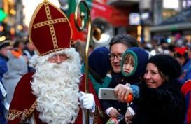 Peneliti Klaim Temukan Makam Santa Claus