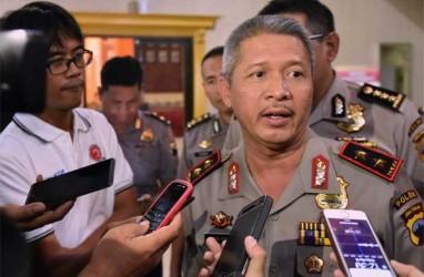 Wartawan Metro TV Dianiaya Anggota Polres Banyumas, Kapolda Jateng Minta Maaf