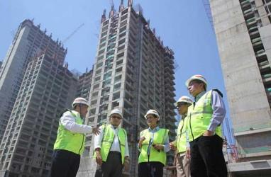 Wika Gedung Kantongi Kontrak Baru Rp5,1 Triliun