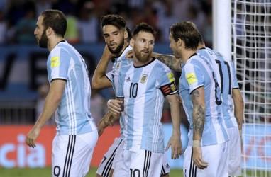 Jorge Sampaoli: Argentina Layak Ke Rusia