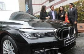 MOBIL PREMIUM : BMW Fokus Garap Diplomat