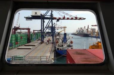 LAYANAN KEPELABUHANAN DARING : Menhub Minta Pelabuhan Beroperasi 24/7
