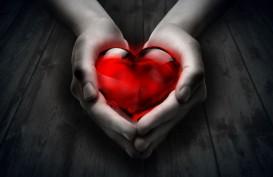 5 Gaya Hidup Agar Jantung Tetap Sehat