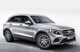 Mercy Luncurkan The New GLC 200