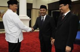 Mempan Juga, Bisikan Gubernur Banten Wahidin Halim ke Presiden Jokowi