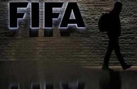 FIFA Larang Pakistan Terlibat di Laga Internasional