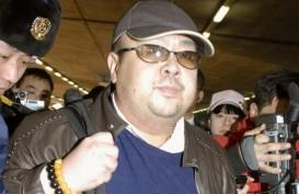 Sidang Pembunuhan Kim Jong-nam Perlihatkan Rekaman CCTV