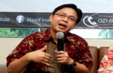 Survei Indikator Politik: Gatot Nurmantyo & Ahok Teratas di Bursa Cawapres 2019