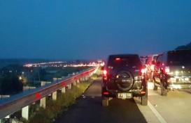 AREA PERISTIRAHATAN : Jasamarga Properti Kelola di Tol Astra