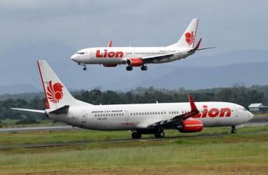 Lion Air Group Sudah Pesan 824 dari Target 1.000 Pesawat