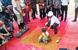 Lion Group Bangun Perumahan Lion Residences di Batam
