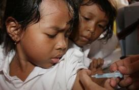 Di Banten, Kepala Daerah Diminta 'Turun Gunung' Imunisasi MR