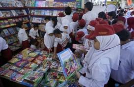 IFI Indonesia dan Ikapi Gelar Pesta Buku