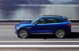 SUV PREMIUM: Jaguar Lebih Realistis