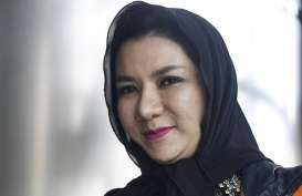 Bupati Kukar Rita Widyasari Siap Buktikan Asal-Usul Hartanya