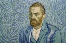 Film Biopic Van Gogh Gunakan 65.000 frame Lukisan