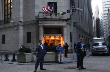 Nasdaq Cetak Rekor Tertinggi, Dow Jones Naik Moderat