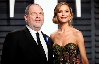 Pelecehan Seksual, Produser Harvey Weinstein Didepak dari Organisasi Film Bergengsi