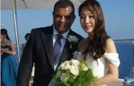 Bos AirAsia Diam-Diam Nikahi Perempuan Muda Korea. Ini Komentar di Media Sosial