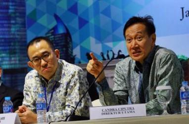 MARKETING SALES : CTRA Bukukan  Rp5,25 Triliun