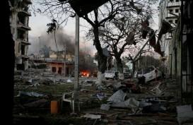 Teror Paling Mematikan, Rentetan Serangan Bom di Somalia Telan Korban 200 Jiwa