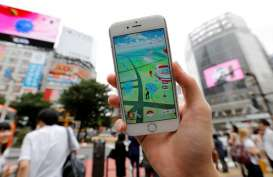 Ingin Gaet Traffic, Pokemon GO Rayakan Halloween,