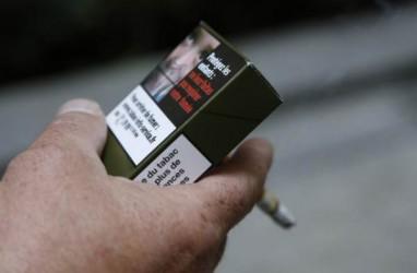 Penjualan Rokok Transdermal Tak Pengaruhi Konsumsi Rokok