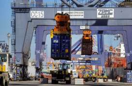 Tren Musiman, Impor Bahan Baku Turun 4,96%