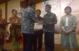 Islamic World Science Center: Publikasi Ilmiah Indonesia Indonesia Tumbuh