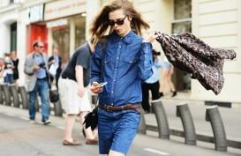 Celana Jeans Tidak Boleh Dicuci? Cuma Mitos