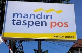 EKSPANSI JARINGAN : Bank Mantap Tambah 50 Cabang