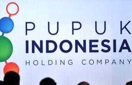 SARANA PRODUKSI PERTANIAN : Pupuk Indonesia Akan Tambah Pabrik