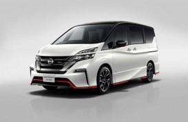 TOKYO MOTOR SHOW 2017: Nissan Serena Nismo, Minivan dengan Teknologi Sportif