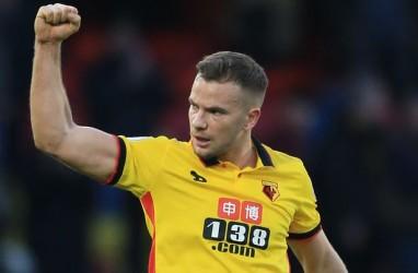 Prediksi Chelsea Vs Watford: Cleverley Yakin Bisa Menang