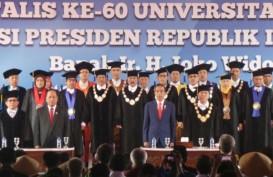 Presiden Jokowi Usulkan Kampus Memiliki Jurusan Digital Ekonomi