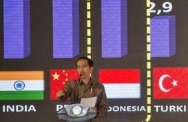 Dies Natalis Universitas Diponegoro Ke-60, Presiden Jokowi Ingatkan Perguruan Tinggi Jadi Motor Inovasi