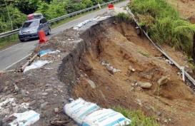 Ribuan KK di Lebak Huni Daerah Rawan Bencana