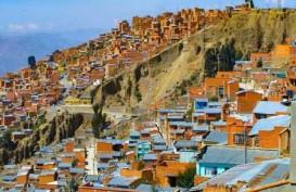 Berikut 8 Kota Aneh bahkan Unik yang Ada di Dunia