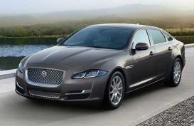 SEGMEN KENDARAAN MEWAH : Sedan Sepi Peminat, Jaguar Andalkan SUV