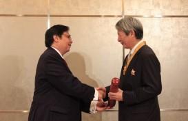 LAPORAN DARI TOKYO : Kemenperin Rayu IKM Jepang