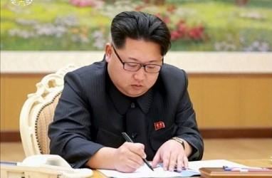 KONGRES PARTAI KOMUNIS: Korea Utara Ucapkan Selamat Kepada China